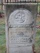 Mary Matilda Albertson