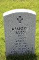 Profile photo:  Asmore Russ