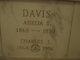 Adelia S. Davis