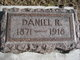 Daniel R. Anderson
