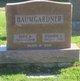 John D Baumgardner