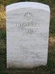 Profile photo:  Charles Arthur Due