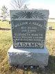 Elizabeth <I>McBeth</I> Adams
