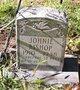Johnie Bishop