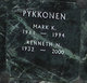 Kenneth N. Pykkonen