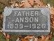 Anson Allbee