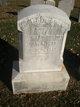Mary Elizabeth <I>Rowland</I> Bartholomew Sleight