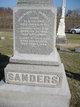 Albert W Sanders