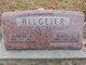 Profile photo:  Albert H. Allgeier