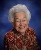 Profile photo:  Wanda Lou <I>Ogden</I> Lowthian