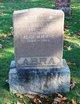 Profile photo:  Alice Maude <I>Mary</I> Abra