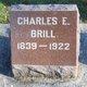 Charles E. Brill