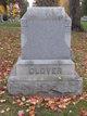 Profile photo:  Spencer C. Clover