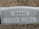 Mamie L. Davis