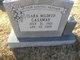 Profile photo:  Clara Mildred <I>Calkin</I> Gasaway