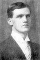 """Profile photo:  Alfred Wallace """"Fred"""" Adams"""