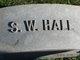 Samuel Warren Hall