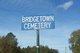 Bridgetown Cemetery
