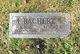 M Mae <I>Boyer</I> Bachert