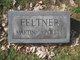 "Mary Elizabeth ""Polly"" <I>Fleming</I> Feltner"