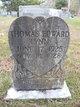 "Thomas Edward ""Asa"" Lynn"