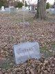 Profile photo:  Alma Grace <I>Patton</I> Adams