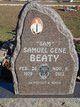 Profile photo:  Samuel Gene Beaty