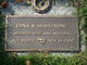 Profile photo:  Edna Ruth <I>Ritchey</I> Armstrong