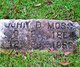 John Dortch Moss