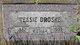 Tessie Sarah <I>Cooney</I> Droske