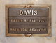 Selma D <I>Davis</I> Barham