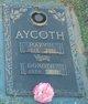 Profile photo:  Dorothy Lee <I>Wallace</I> Aycoth