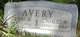 Gladys B Avery