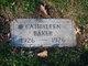 Cathaleen Baker