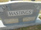Profile photo:  Horace Lee Hastings