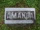 Profile photo:  Amanda B Adams