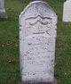 Profile photo:  Lizzie M. Coffin