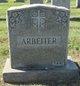Profile photo:  Joseph J. Arbeiter