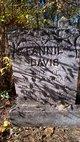 Fannie <I>Davis</I> Morgan