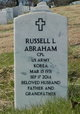 Russell Leo Abraham