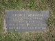 George Adamisin