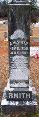 Profile photo:  A W Smith