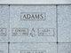 Elwood Adams