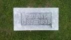 Profile photo:  Pauline McKee