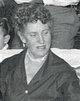 Profile photo:  Anna Clara <I>Harrison</I> Wilkins