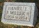 Daniel E Miller