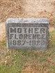 Florence <I>Hall</I> Koch