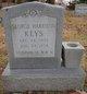 George Harrison Keys