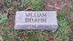 William Brahm