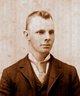 Profile photo:  Nathan Francis Rathburn